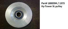 Pulley - Hy-Tower SL (20-1373/1800394)