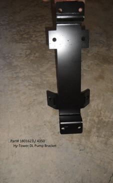 Pump Mounting Bracket (20-4350/1801623)