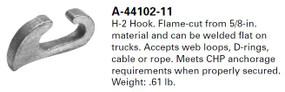 H-2 Hook (A-44102-11)