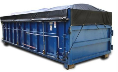 Container Kit for Dumpster / Roll-Off Boxes