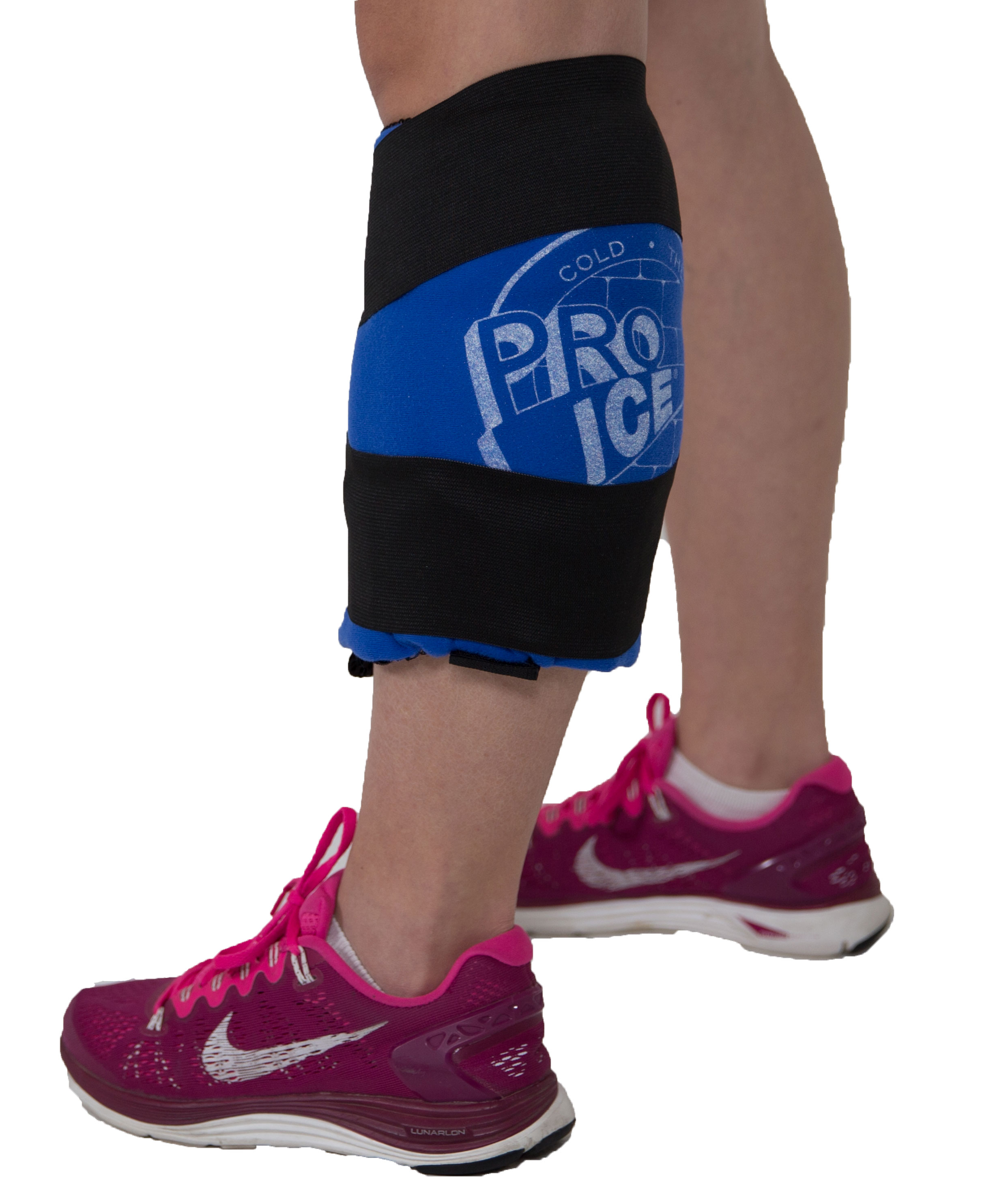 Universal Ice Pack for Calf Pulls and Strains, by Pro Ice pi260