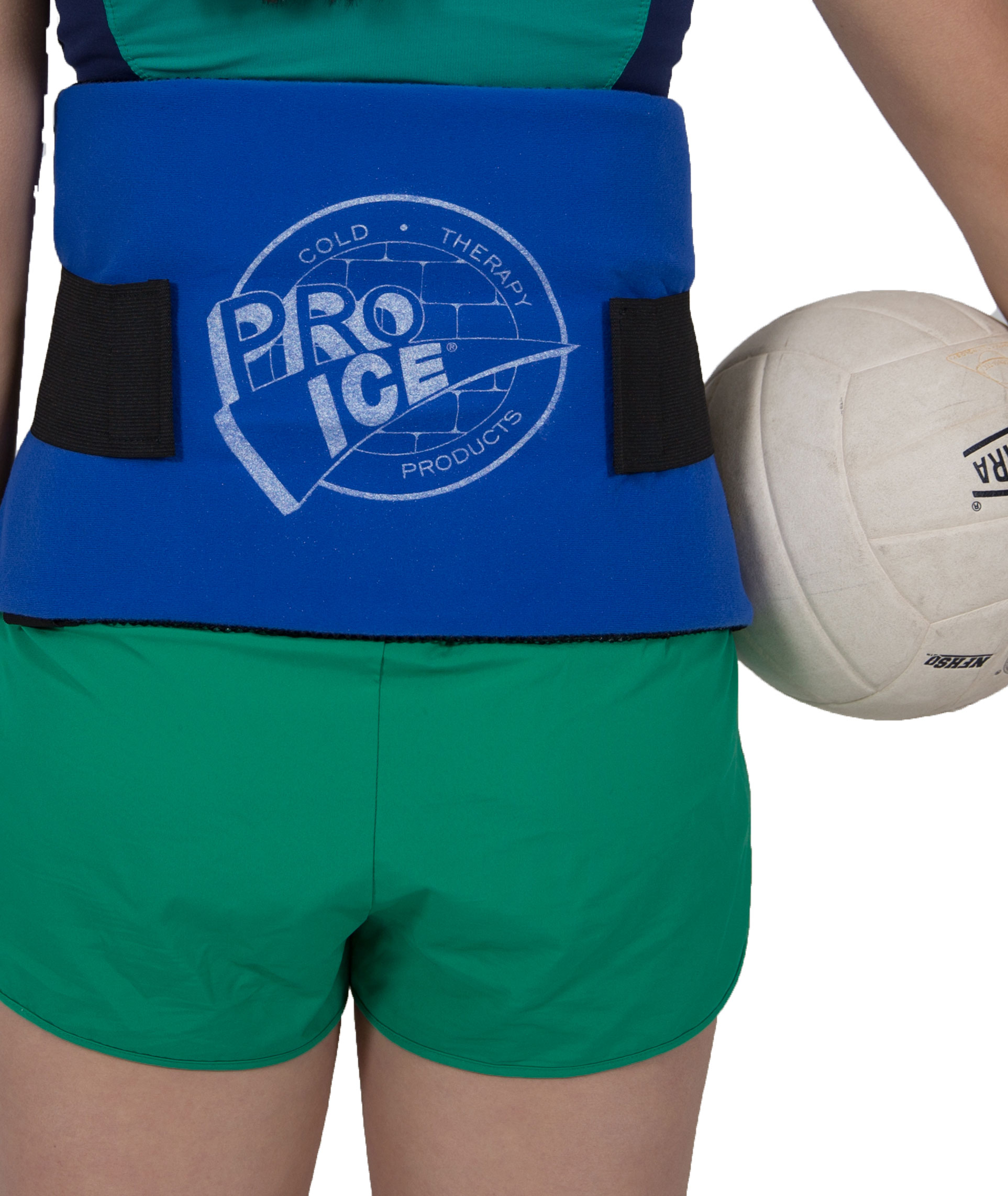 Univeral Ice Pack For Lower Back Pain and Many Other Areas Of the Body by Pro Ice pi260