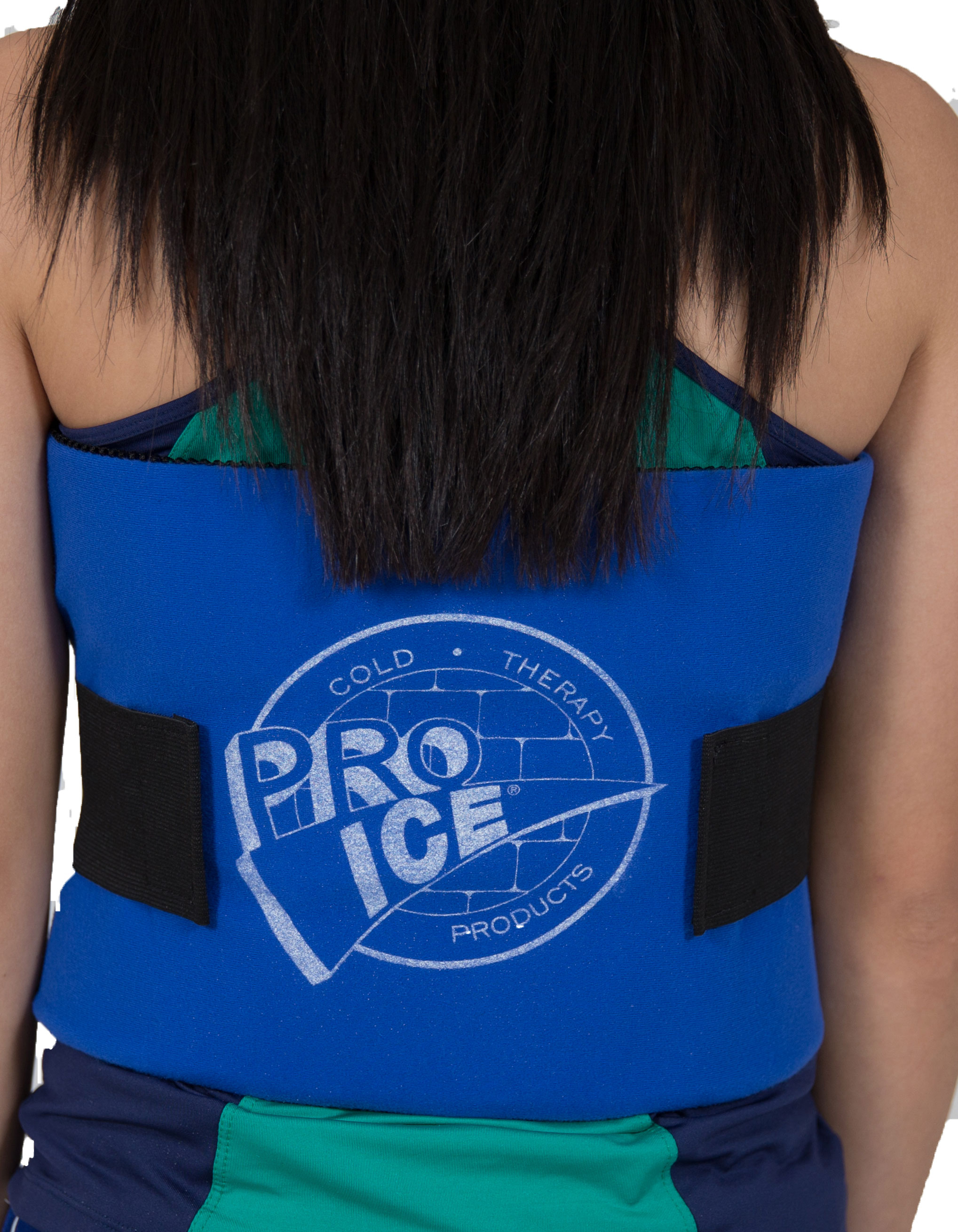 Univeral Ice Pack For The Mid Back and Many Other Body Areas by Pro Ice, pi260