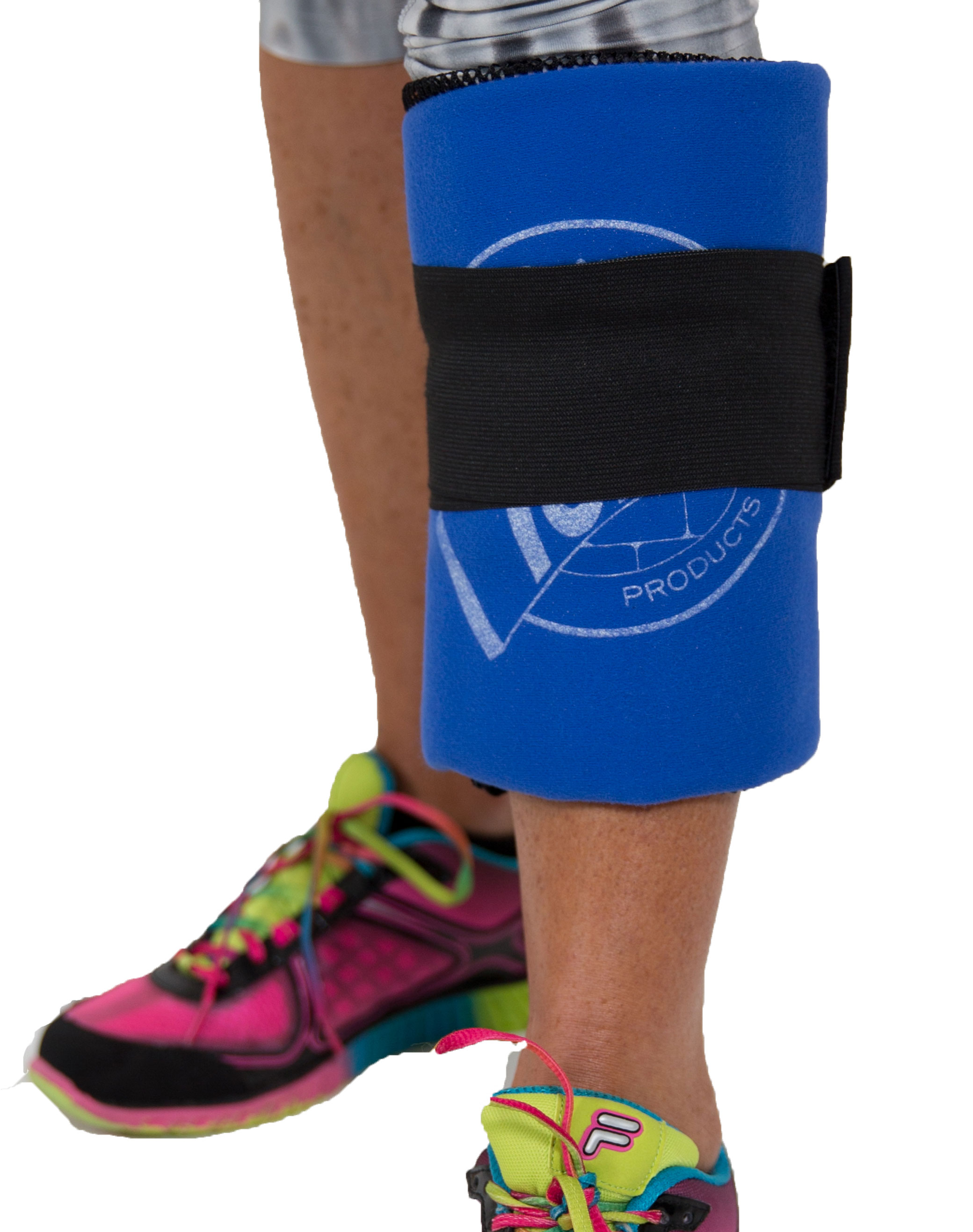 Universal Ice Wrap - Shin Application of the Pro Ice pi260