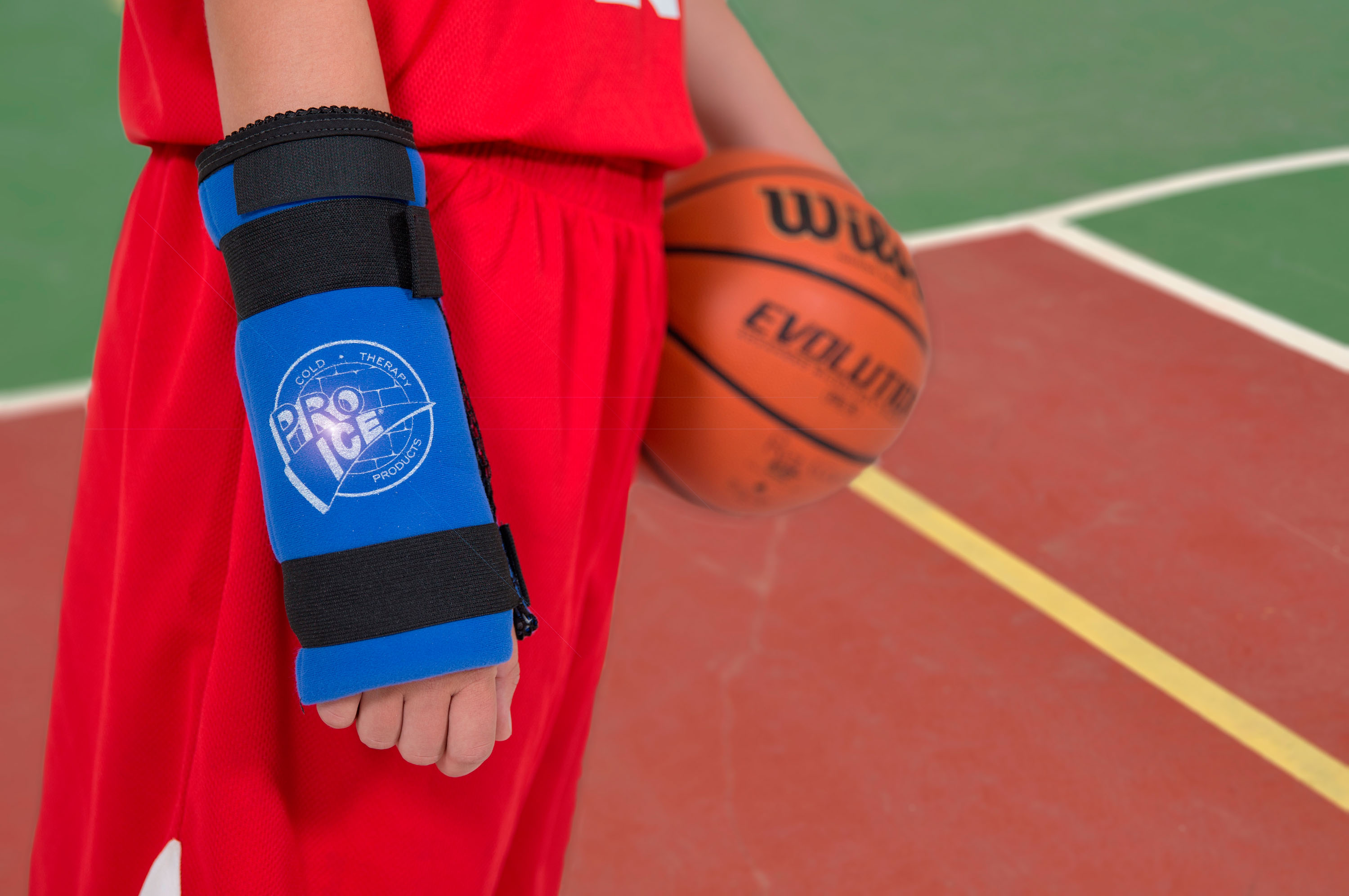 Pro Ice Wrist Ice Pack / Universal Ice Pack pi300