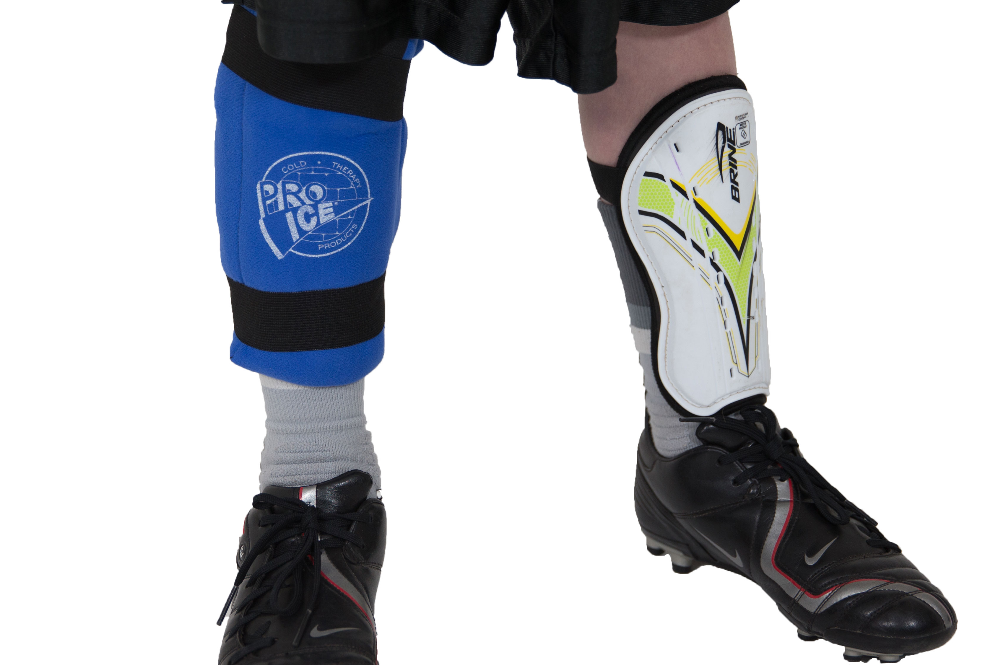 Universal Ice Pack For Shin Splints and Shin Pain, by Pro Ice pi300