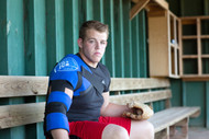 Pro Ice PI200 Shoulder/Elbow Wrap is used to reduce inflammation due to overuse or micro trauma during pitching or other throwing sports