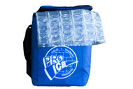PI620 Pro Ice Portable Insulated Cooler Bag.  c