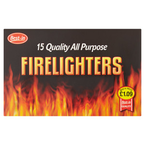 Bestin Firelighters