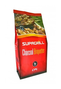 Supagrill Charcoal Briquette
