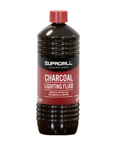 Supagrill Lighting Fluid