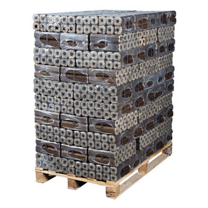Pinikay Briquettes - Full Pallet 960kgs