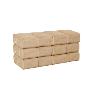 Birch RUF Heat Logs - 12 pack