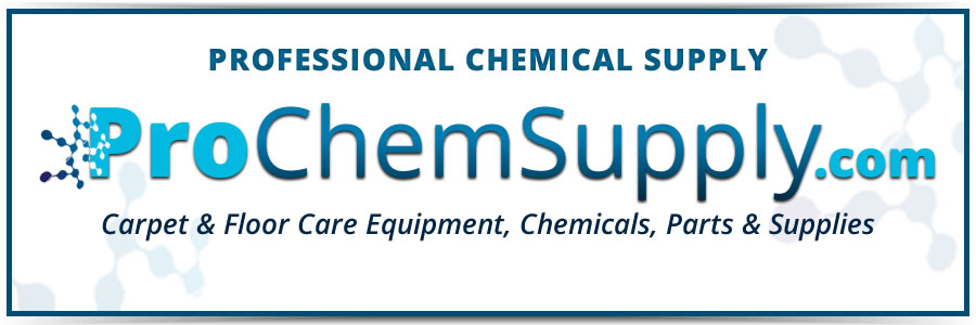 Professional Chemical Supply - Carpet & Floor Care Equipment Supplier
