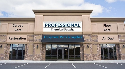 Office & Store of Prochemsupply.com