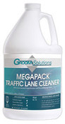 Groom Solutions: MEGAPACK TLC Traffic Lane Cleaner, Case, CC500GL