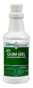 Groom Solutions: GUM-GEL Citrus Solvent Spotting Gel, Case, CS37PT