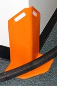 Corner Guard, Orange, AC181