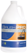 Hydro-Force: Brush Pro Carpet Prespray, Case, CC602GL | Use as a spotter, pre-spray when using Brush Pro Dry Compound, or as a stand alone encapsulate cleaner with the Brush Pro machine.