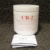 CR-2 Color and Stain Remover, CR2-1LB