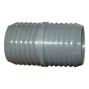 "Vacuum Hose Connector, 2"" to 2"", AH76"