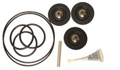 Hydramaster: Hydra Cell Pump Diaphragm Kit, PHY078-018