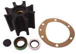 Hydramaster Belt Drive APO Impeller Kit, PHY078-302
