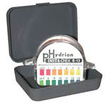 pH paper test kit, AX20
