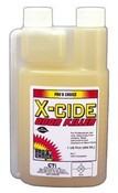 Pro's Choice: X-Cide Severe Odor Killer, Case, 2110C