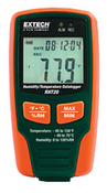 Extech Humidity and Temperature Datalogger, AC1217