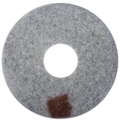 Spinergy: Stone Polishing Pad - Brown - 200 grit , ASP
