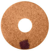 Spinergy: Stone Polishing Pad - Purple - 1500 grit, ASP
