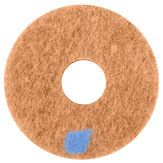 Spinergy: Stone Polishing Pad - Blue - 3000 grit, ASP