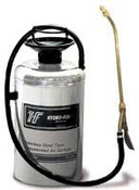 Hydro-Force: 2 Gallon Stainless Steel Pump Sprayer, AS21