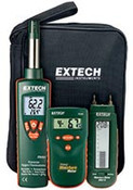 Extech: Water Damage Restoration Kit, AC120