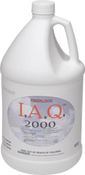 Fiberlock: I.A.Q 2000 Disinfectant/Sanitizer/Cleaner/Fungicide, Case, CR645GL