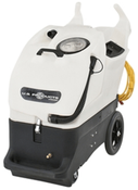 US Products: HydraPort 100 Heated Carpet Extractor, MUSH100D | The HydraPort 100 Dual Cord the culmination of a major engineering and design initiative of US Products that emanated from direct field input of cleaning technicians who used high performance portable extraction machines every day.
