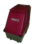 "Minuteman: Ambassador 20"" Self Contained Carpet Extractor, C8420-115 