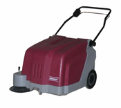 Minuteman: Kleen Sweep 25W Battery Operated Carpet Sweeper, KS25WQP
