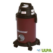 Minuteman: Bio-Haz ULPA Vacuum - 6 Gallon, Dry Only, C82907-00 | The Bio-Haz Vacuum is specially designed for the remediation of hazardous molds, spores, bio-hazardous dust and viral particulate containment.