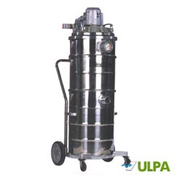 Minuteman: Explosion Proof/Dust Ignition Proof ULPA Wet/Dry Canister Vacuum - 15 Gallon, C88015-04 | This Explosion Proof / Dust ignition proof vacuum is ideal for use in Class I Group D, and Class II Group F&G Atmospheres.