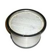 "Minuteman: Replacement Vacuum H.E.P.A. Air Filter - 10 1/2"" Dia., 110038 