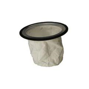 Minuteman: Replacement Vacuum Internal Cloth Filter Bag - Full Assembly - Bag & Frame, 805057 | Fits C82915-05, C82915-06, C82917-00, C83905-01, C83905-03, C83905-05, C83905-16, C83905-55, C81455-03, C81455-05, C80355-04, C80355-05, C87515-05, C87515-06, C80115-01, C80215-01, C81415-01, C81455-01