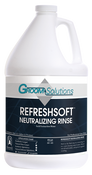 Groom Solutions: Refreshsoft Neutralizing Extraction Rinse, Case, CC580GL