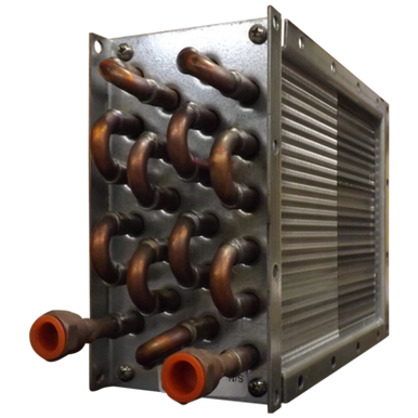 Heat Exchanger - Boxxer 318 1683-1950, PHY038-072