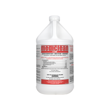 Mediclean X-590 Institutional Spray CALIFORNIA USE, CD603GL-CA