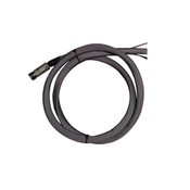 """IBIX 25' Extension Hose 1"""" X 30' with Quick Connects, 1644-5835"""