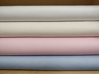 "100% Cotton Pima wale Pique 145 cm (56"") ideal for dresses, boy's pants, wash at 30 degrees -"