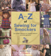 A-Z Sewing for Smockers