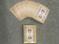 SSM Playing Cards
